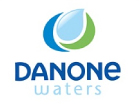 Danone waters